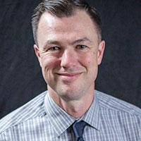 Josh Packard, PhD