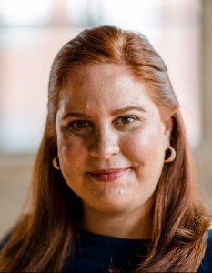 Katherine Angulo