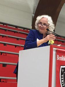 Connie Fourré