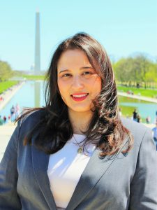 Andrea Chavez-Kopp